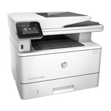 HP LaserJet Pro MFP M426fdn, All-in-One, Drucker/Kopierer/Scanner/Fax, Laserdruck