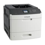 Lexmark MS810n A4 Laserdruck 1200dpi