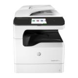 HP PageWide Pro MFP 777z Multifunktionsdrucker FarbeTintenstrahl A4