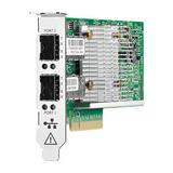 HP 530SFP+ Netzwerkadapter PCIe 10Gb Ethernet x2