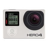 GoPro HERO4 Silver Edition Action Kamera 12MPixel