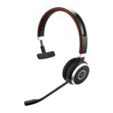 Jabra Evolve 65 MS Mono Headset Schnurlos Bluetooth