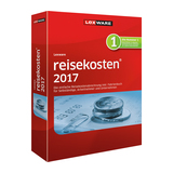 Lexware reisekosten 2017 Jahresversion Lizenz  Deutsch
