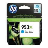 HP Tintenpatrone Nr. 953XL ca. 1600 Seiten cyan