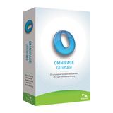 Nuance OmniPage Ultimate Upgrade von OmniPage 16/17/18 5-50 User Diamond Lizenz Deutsch Win
