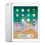 Apple iPad 128GB (2018) Wi-Fi + Cellular silber