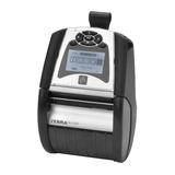Zebra QLn320 Etikettendrucker 8 Punkte/mm (203dpi) Medienbreite (max): 79mm Druckbreite (max.): 72mm
