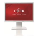 Fujitsu B22W-7 LED 55,9cm (22') 1680 x 1050 Pixel 1000:1 5ms