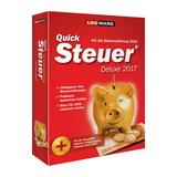 Lexware QuickSteuer Deluxe 2017 Vollversion