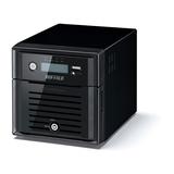 BUFFALO TeraStation 3200 4000GB (2x2000GB) 2bay NAS 2xUSB2.0 2x LAN10/100/1000 RAID 0/1/JBOD