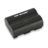 Ansmann Akku A-CAN BP 511 Li-Ion 7,4V 1300mAh für Canon