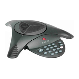 Polycom SoundStation 2 Konferenztelefon ohne Display