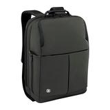 """Wenger Reload Rucksack für 40,6cm (16"""") Notebooks mit Innentasche für Tablets Nylon/Polyester  grau"""