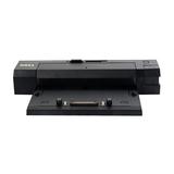 Dell E-Port Advanced Port Replicator 130W für Latitude E5420, E5430, E5530, E6230, E6330, E6420, E6430, E6520, E6530, E6540, ST, XT3