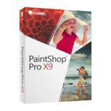 Corel PaintShop Pro X9 Corporate Edition 5-50 User Lizenz Multilingual