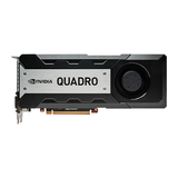 HP Nvidia Quadro K6000 PCIe Graphics Adapter