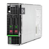 HP ProLiant BL460c G8 32GB 0GB ohne BS