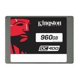 "Kingston SSDNow DC400 SSD 960 GB SATA intern 6,4 cm (2,5"")"