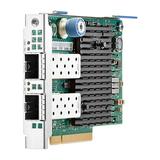 HP 560FLR-SFP+ Netzwerkadapter 10Gb 2 Port PCIe