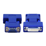 Avocent Adapter DVI-I Buchse/VGA 15pol. Stecker