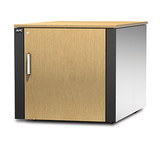 APC NetShelter CX Mini Enclosure grau/Oak 12HE