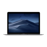 "Apple MacBook 12"" Retina Core i7 1,4GHz 8GB 256GB Intel HD 615 spacegrau"