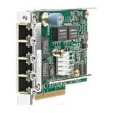 HP 366FLR Netzwerkadapter 1Gb 4 Port PCIe