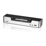 Aten CS1642A KVM Switch Dual-View DVI/USB/Audio 2ports