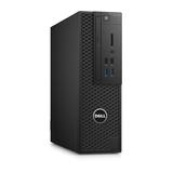 Dell Precision T3420 E3-1245v5 16GB 256GB AMD FirePro W7P/W10P