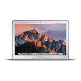 Apple MacBook Air 2,2GHz Intel DC i7 33,8 cm (13,3'') 8GB RAM 128GB SSD