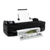 HP DesignJet T120 A1 Plotter Farbe 600x600dpi 0,66 S/min