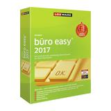 Lexware büro easy 2017 Jahresversion Lizenz
