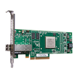 HP StoreFabric SN1000Q 16Gb Single Port Fibre Channel Host Bus Adapter