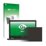 upscreen Spy Shield Filter Premium Blickschutzfilter  für Dell Latitude 14 E5470 Non-Touch