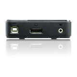 Aten CS782DP KVM Switch 2-Port USB DisplayPort