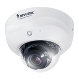 Vivotek FD8181 Fixed Dome Indoor Netzwerkkamera 5MP IR 3-10mm PoE+