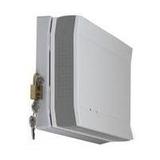 Lancom Wandhalterung von Indoor Access Point und WLAN Router weiß