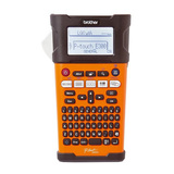 Brother P-touch E300VP Etikettendrucker Thermotransferdruck 180dpi