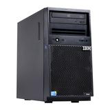 Lenovo x3100 M5 E3-1220v3 3,1GHz 8MB 8GB 0GB Tower ohne Bs