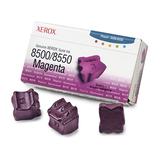 Xerox Solid Ink Stix für Phaser 8500/8550 3er Pack magenta