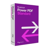 Nuance Power PDF Standard 2.0 Vollversion CD Deutsch Win
