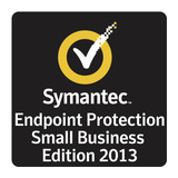 Express A Symantec Endpoint Protection Small Business Edition 2013 1-24 Desktops inkl. Essential Support für 3 Jahre 24 Std. x 7 Tage Lizenz ML