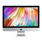 Apple iMac mit Retina 5K Display 3,4GHz Intel QC i5 68,6cm (27'') 8GB RAM 1000GB Fusion Drive Radeon Pro 570