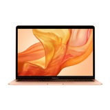 Apple MacBook Air 1,6GHz Intel DC i5 33,8 cm (13,3'') 16GB RAM 512GB SSD gold