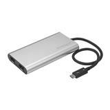 StarTech Thunderbolt 3 auf Zwei HDMI Adapter