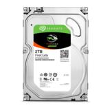 """Seagate FireCuda HDD 2000 GB SATA intern 8,9 cm (3,5"""")"""