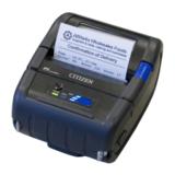 Citizen CMP-30L Etikettendrucker 203 x 203 DPI 8 cm Rolle