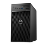 Dell Precision 3630 MT  i7-8700K 32GB 256GB 2000GB Intel UHD W10P