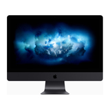 Apple iMac Pro mit Retina 5K Display 2,3GHz Intel Xeon W 18C 68,6cm (27'') 128GB RAM 1000GB SSD Radeon Pro Vega 64