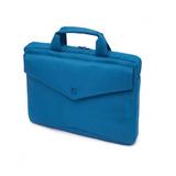 """Dicota Code Slim Case Tasche für 27,9 (11"""") Notebooks Polyester blau"""